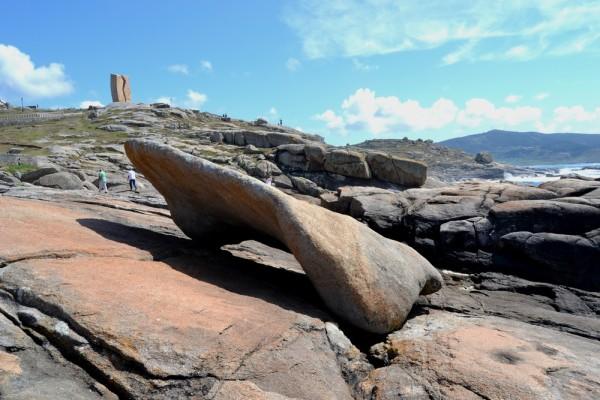 Pedra-dos-cadrís-Muxia