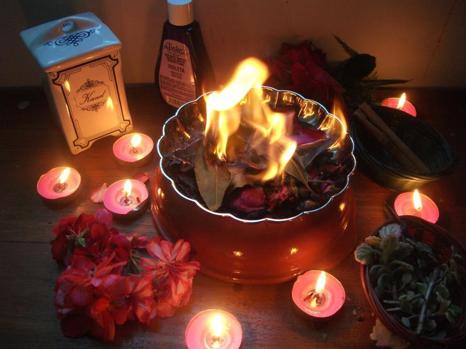 Rituales para la suerte cosas de meiga - Ritual para la suerte ...