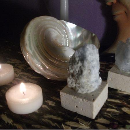 Piedra-Diosa-Ariadna