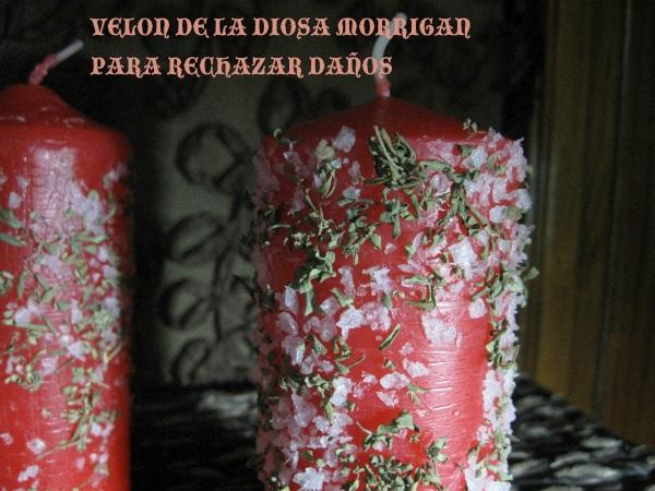 ACEITE DE ALMENDRAS, RUDA Y SAL CONTRO MALEFICIOS
