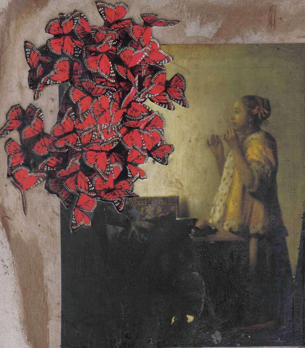 mariposas rojas para blog