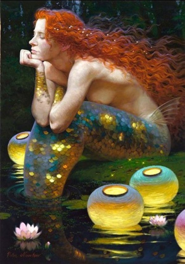 Victor NIZOVTSEV by Catherine La Rose  (2)