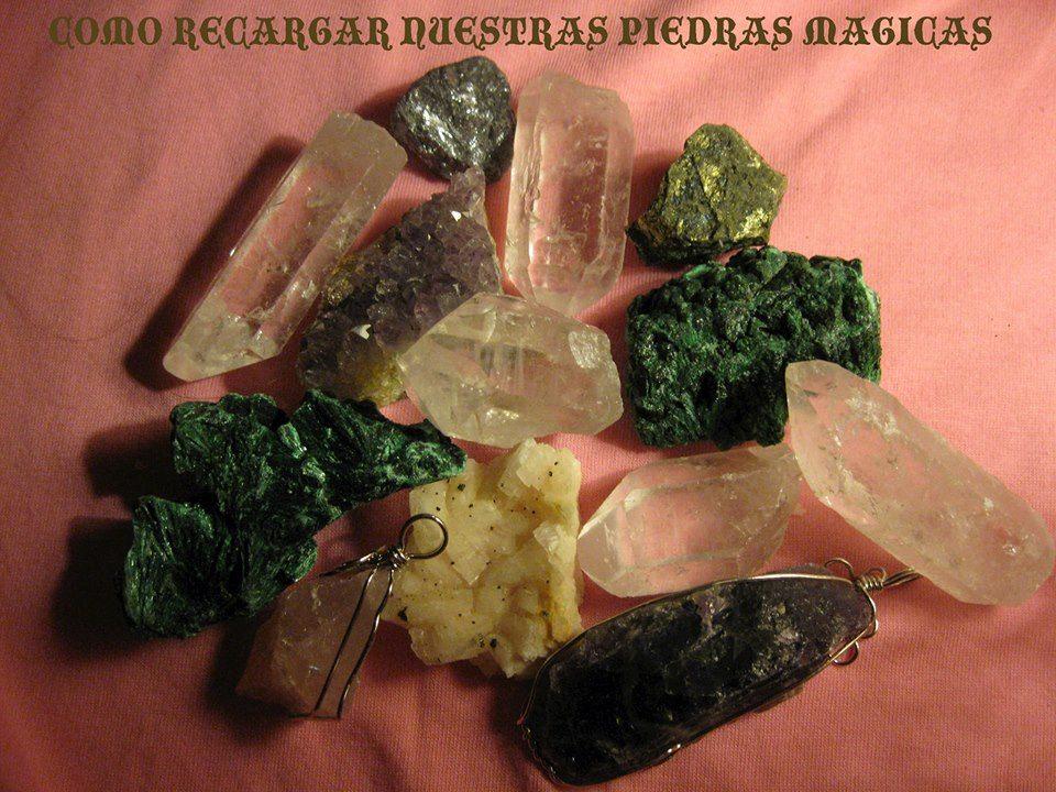 Como se preparan las piedras magicas lo que me gusta for Como se cocinan las setas