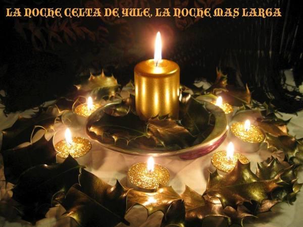Ritual de Magia Celta para el solsticio de Junio en el Hemiferio Sur