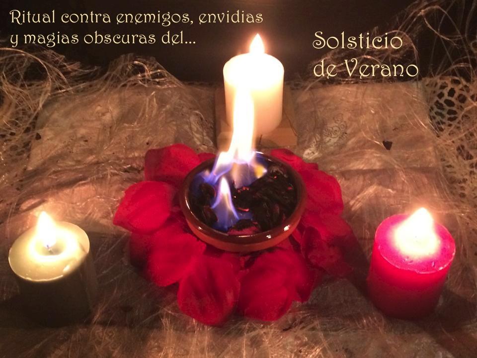 Ritual de Magia Celta