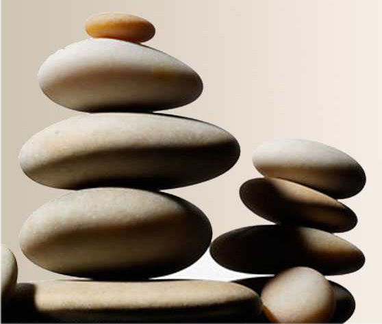 Piedras magicas cosas de meiga for Fotos piedras zen