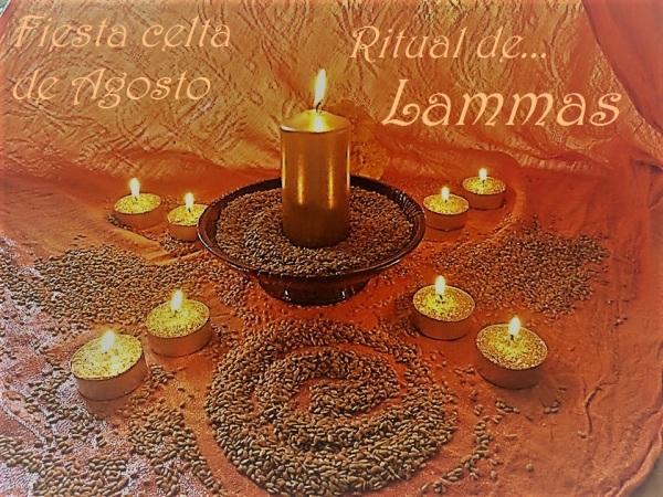 Ritual de Lammas