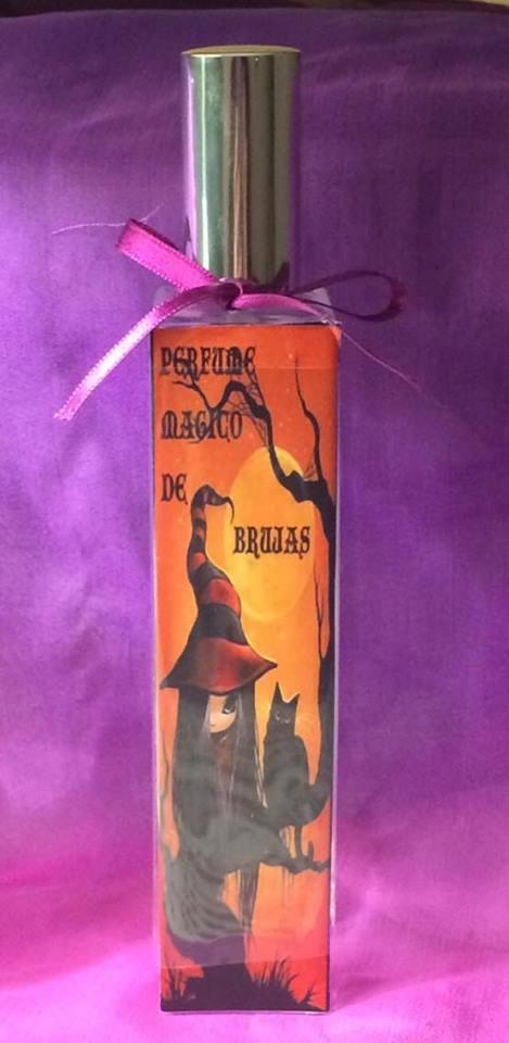Perfume de Brujas