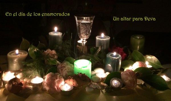 Altar de Deva
